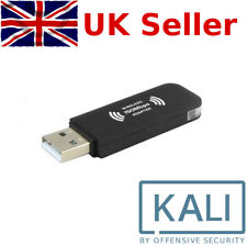 USB WiFi Adapter Kali Linux Backtrack Compatible Hacking Wireless Networks 3070