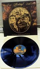 Mutiny vinyl LP released 1983