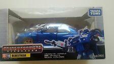 Transformers Binaltech Car BT-19/ Scale 1/24 -  Bluestreak