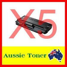 5x Compatible Toner for Samsung ML-1630 ML1630 SCX-4500 SCX4500 D1630A Printer