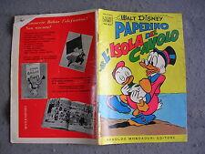 ALBI D'ORO #  20 - 22 MAGGIO 1955 - PAPERINO E L'ISOLA DEL CAVOLO - WALT DISNEY