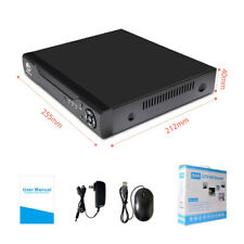 Jooan 8CH CCTV DVR 1080N HDMI Hybrid Video Recorder for Security Camera System