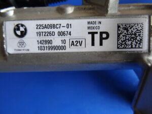 Original BMW Lenkgetriebe BMW G05 X5 UK RHD TP 19T226D 142890 225A09BC7-01