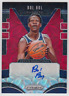 2019-20 Panini Prizm Choice Bo Bol Rookie Signatures Red Scope Prizm Auto RC
