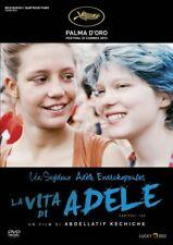 LA VITA DI ADELE (2013)  DVD