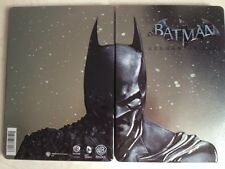 Batman Arkham Origins [Steelbook Vide/Empty] : Format Xbox360 Compatible Ps3
