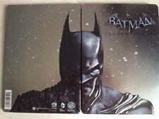 Batman Arkham Origins : Steelbook Vide/Empty [Collector - G1 - Ps3/Xbox360/WiiU]