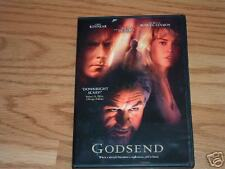 GODSEND (DVD) Robert De Niro THRILLER Cloning A New Son