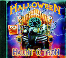 Dr. Goodsound's HALLOWEEN HAUNT-O-TRON: CIRCUS OF HORROR CARNIVAL SOUNDS & MUSIC