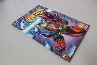 STAR MAGAZINE ORO N.22 ED.STAR COMICS LUGLIO 1994 BUONO [BQ-050]
