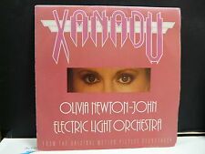 OLIVIA NEWTON-JOHN ELECTRIC LIGHT ORCHESTRA Xanadu bo film