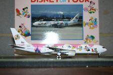 """JC Wings 1:200 JAL Japan Airlines Boeing 767-300 JA8397 """"Disney - Pink"""" (XX2726)"""