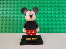 genuine lego minifigures the mickey mouse from disney  series