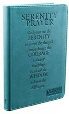 Serenity Prayer Flexcover Writing Journal Note Book Diary Notebook Lined Pages