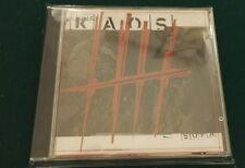 Kaos One L'attesa RARO CD SECONDA STAMPA TRIX