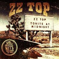 ZZ TOP - LIVE-GREATEST HITS FROM AROUND THE WORLD  2 VINYL LP NEU