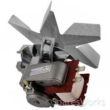 Fan Blade & Motor Unit for LEISURE 264100004 Oven Cooker
