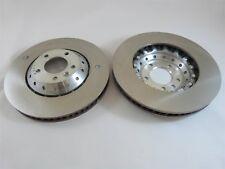 Bremse PORSCHE CAYENNE 3.6 GTS 4.8 Turbo Typ 92A Bremsscheiben 390x38 mm vorne