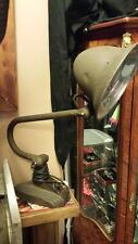 MODERN MID CENTURY INDUSTRIAL LAMP STEAMPUNK ULTRAVIOLET LIFE LIGHT QUACKERY