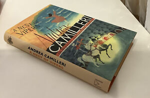A Nest of Vipers (Inspector Montalbano mysteries) by Andrea Camilleri - Hardback