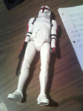 action figure white outfit C-3252B 2012