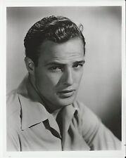 Marlon Brando Publicity Photo 1960's