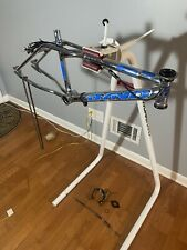 Dyno Zone Mid- School BMX Freestyle Frame  GT Bicycles/ Used