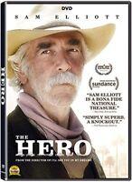 The Hero [New DVD]
