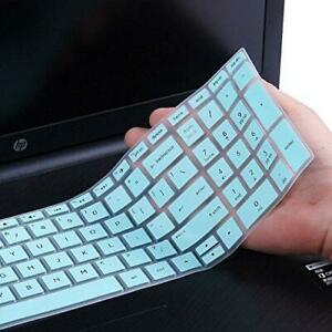 """Keyboard Cover Skin Compatitle with HP Pavilion 15.6"""" 2018 New Series,HP"""
