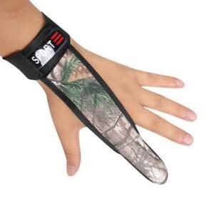 1 piece Fishing Gloves Single Finger Protector Fishermen Glove G1L9 C5S9