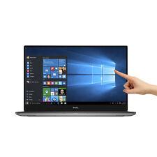 """Dell XPS 15 9550 15.6"""" Touch Ultra HD 4K Laptop Core i7 16GB RAM, 1TB+32GB SSHD"""