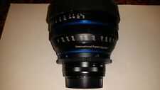 Zeiss / Cinematics Cp2 Housing F1.4 / Planar ZE Canon  50mm Fast