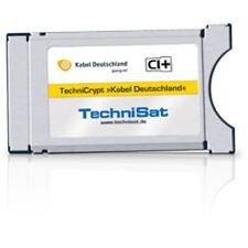 TechniSat Technicrypt Kabel Deutschland 0000/4583 | CI+ Modul für Kabel Deutsch