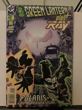 Green Lantern plus The Ray #1  December 1996