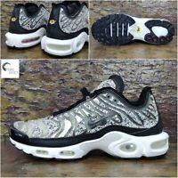 "Nike Air Max Plus TN Lx ""Pebbles""- Women's Uk 6 Eur 40  - AR0970 001"