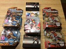 Transformers RTS Generations United Wreck Gar Junkion Lucky Rogers Lot Classics