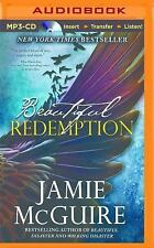 Maddox Brothers: Beautiful Redemption 2 by Jamie McGuire (2016, MP3 CD,...