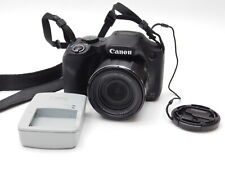 Canon Powershot SX540HS 20.3 Megapixels 50x Optical Zoom W/Battery And Charger