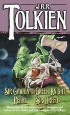 Sir Gawain and the Green Knight/Pearl/Sir Orfeo by J R R Tolkien (Paperback, 1979)