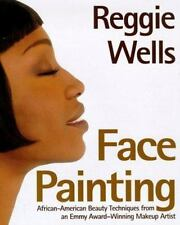 Reggie's Face Painting: Emmy Award-Winning Make-Up Artist Reveals His Beauty Sec