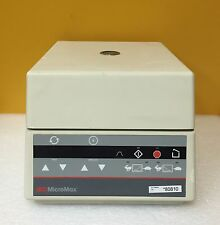 IEC Micromax, 0 to 13,200 RPM, 22 Position Rotor, 50/60 Hz, Benchtop Centrifuge