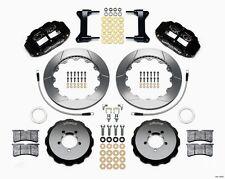 "Subaru BRZ-Scion FR-S Wilwood Superlite 6R Front Big Brake Kit,W/Lines13"" Rotor~"