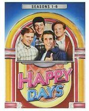 Happy Days: Seasons 1-6 (DVD, 1974) New & Sealed Complete Series Season 1-6