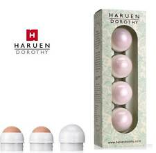 Haruen Dorothy Refill Ball Set (4p) ONLY Skin Care Facial Oil Control Oily Paper