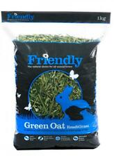 More details for friendly green oat readigrass   small animals
