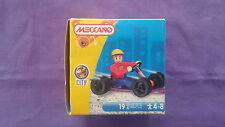 Box Meccano City « Bolide » Réf.711061 Never Unpack All New 2002