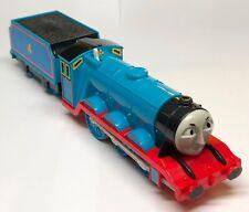 Thomas The Train Trackmaster Tomy Plarail Gordon 2001 WORKING Motorized