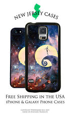 Nightmare Before Christmas Universe Apple, Samsung, LG, Google Pixel Phone Case