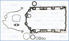 Genuine AJUSA OEM Replacement Crankcase Gasket Seal Set [54186000]