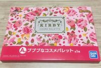 Kirby Star Cosmetics Ichiban Kuji A Coffret Cosmetic Palette